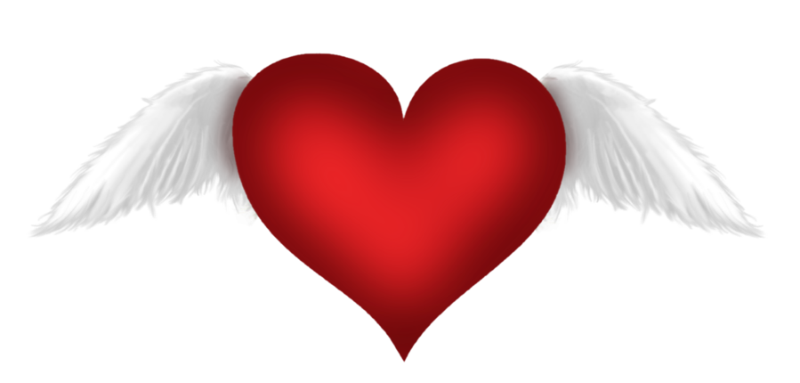 Wings with heart clipart jpg download Transparent Clipart | Free Download Clip Art | Free Clip Art | on ... jpg download