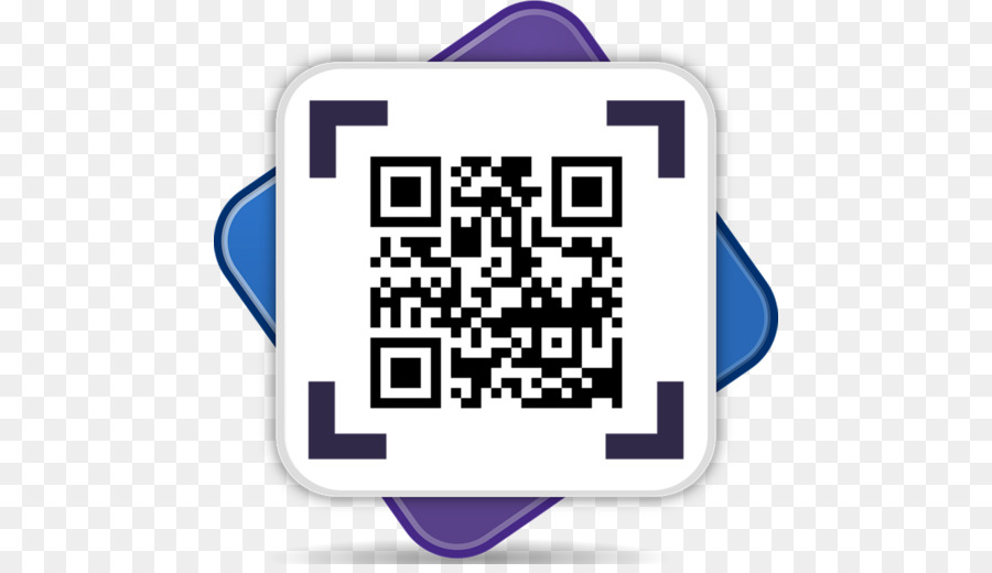 Qr Code png download - 512*512 - Free Transparent QR Code ... clip black and white library