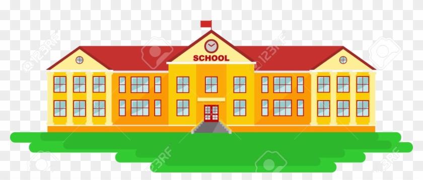 School Building Clipart Explore Pictures Transparent ... clip art download