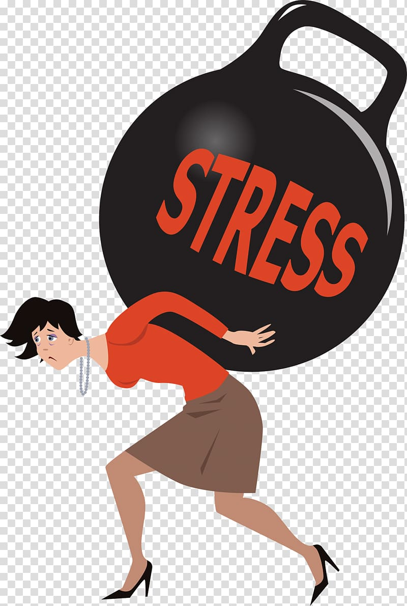 Transparent clipart throwing a fit graphic stock Psychological stress , Cardiac Stress Test transparent ... graphic stock