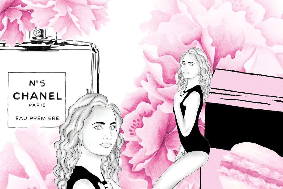 Good mornin coffee fashion clipart picture royalty free library