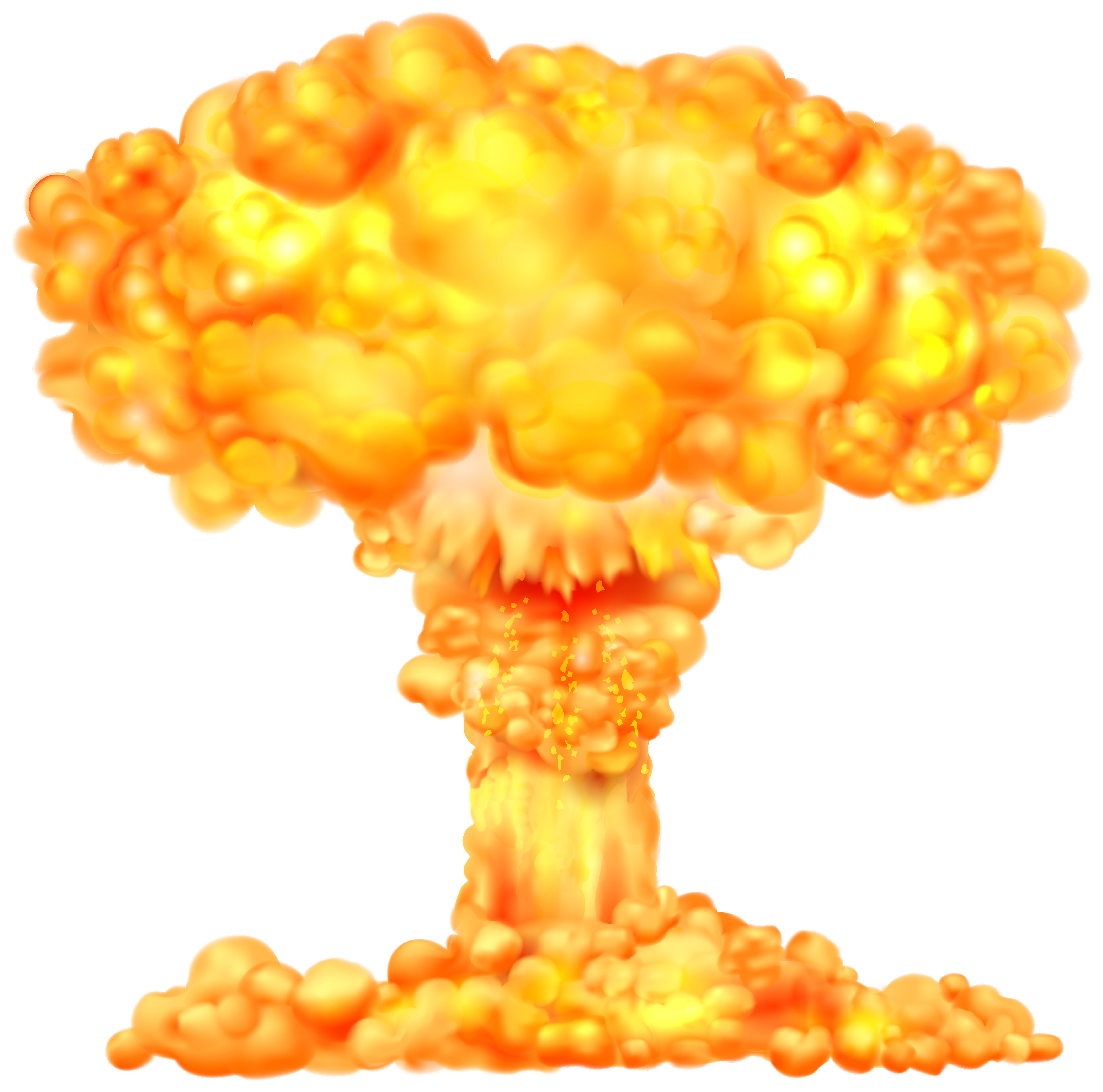 Fire Explosion Transparent PNG Clip Art Image | Gallery ... graphic black and white stock