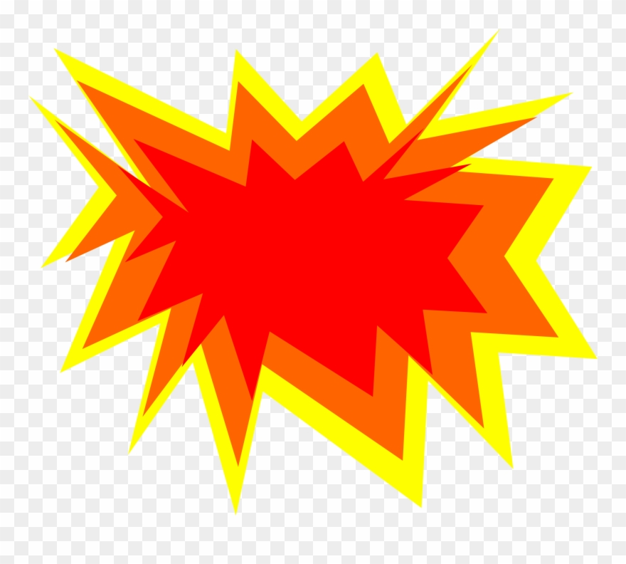 146,93kb Animated Explosion Microsoft Clipart - Transparent ... graphic free download
