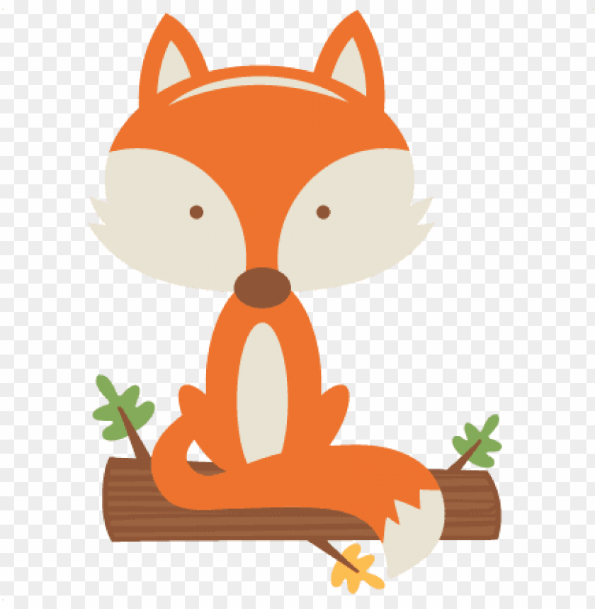 Transparent free baby fox clipart vector royalty free fall fox svg scrapbook cut file cute clipart files - fall ... vector royalty free