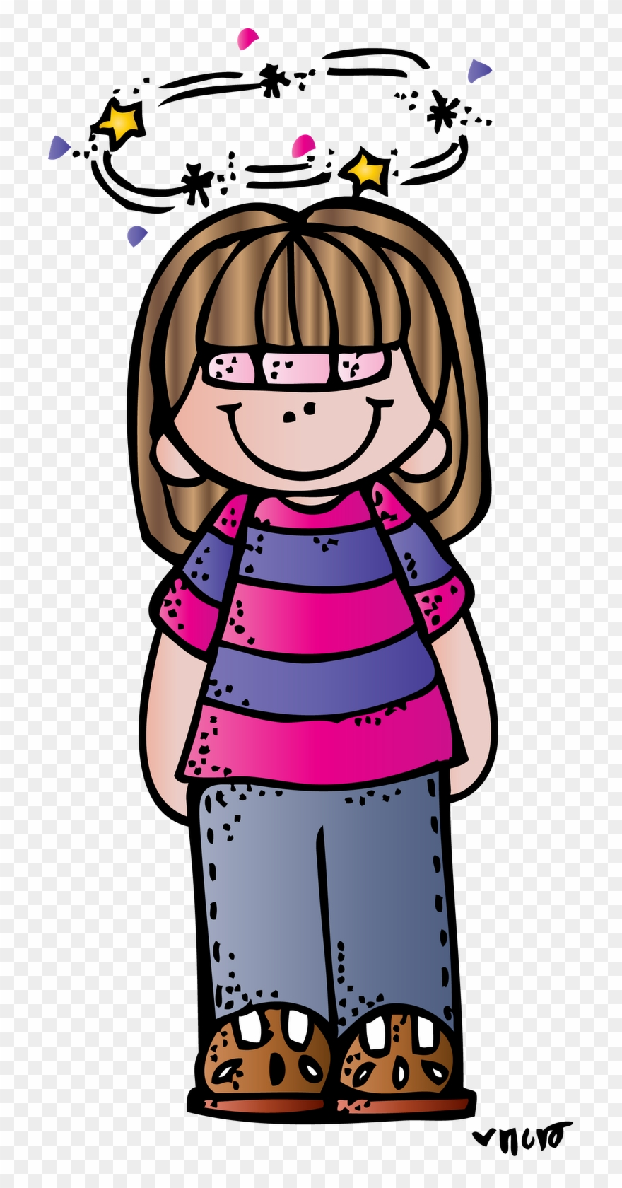 Birthday Diva - Melonheadz Clipart Nurse - Png Download ... picture freeuse stock