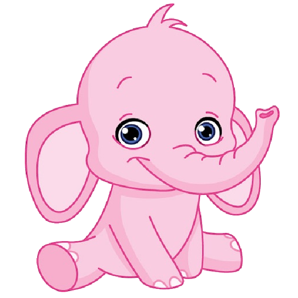 Transparent jpeg elephant clipart free library Baby elephant cartoon clipart transparent - ClipartFest free library
