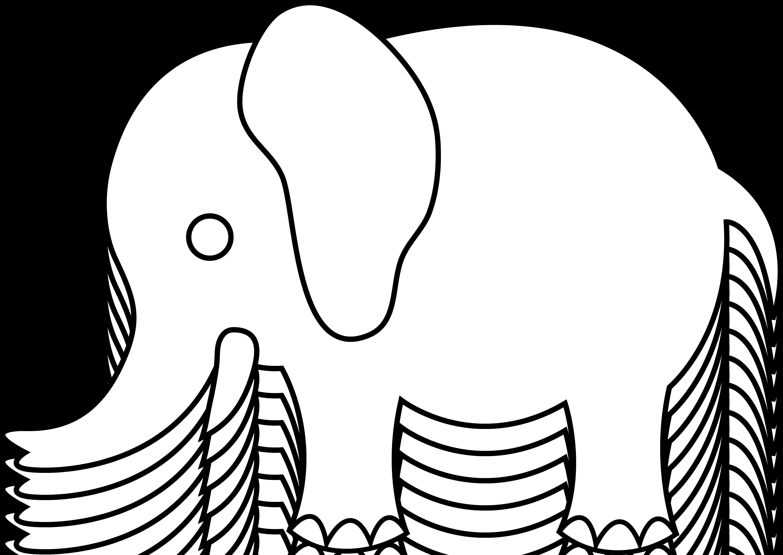 Transparent jpeg elephant clipart jpg freeuse download Elmer elephant clipart transparent - ClipartFest jpg freeuse download