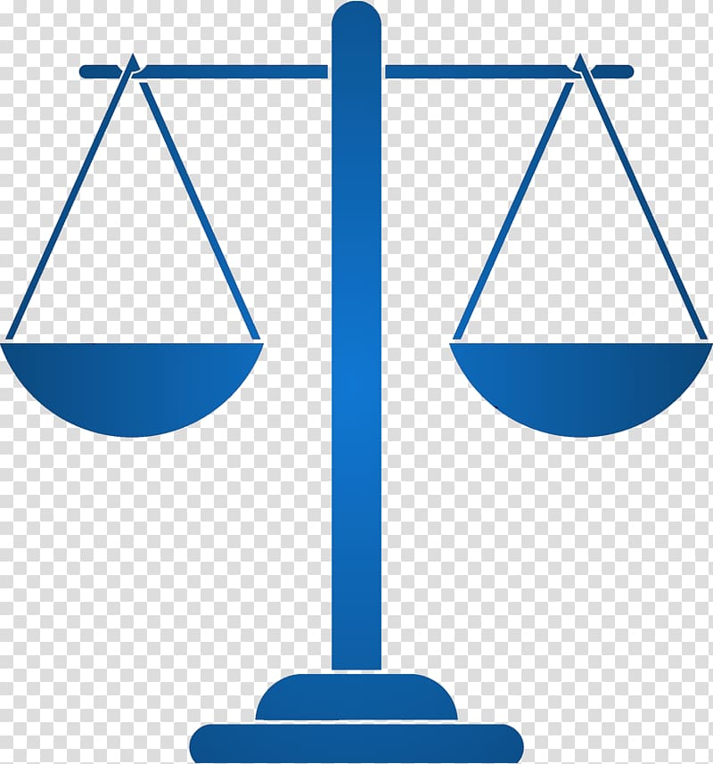 Transparent justice clipart png library Measuring Scales Silhouette Justice , SCALES transparent ... png library