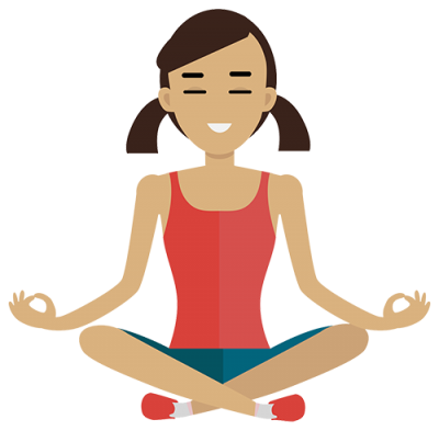 Transparent meditation clipart transparent stock Download MEDITATION Free PNG transparent image and clipart transparent stock