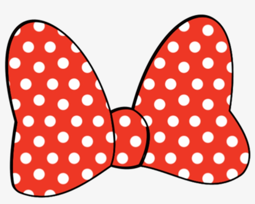Transparent minnie mouse ears with red bow clipart clip library library Minnie Clip Art Best Felt Board Play - Minnie Mouse Bow ... clip library library