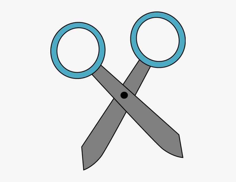 Transparent no scizzor clipart vector free download Blue Scissors Clip Art - Scissor Clipart No Background ... vector free download