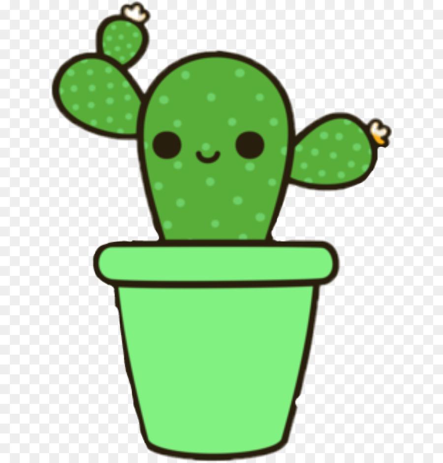 Transparent nopales clipart clip art transparent stock Cactus Cartoon png download - 699*940 - Free Transparent ... clip art transparent stock