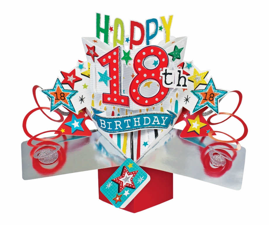 Transparent number 18th birthday clipart banner transparent stock Clipart For 18th Birthday | Transparent PNG Download #173746 ... banner transparent stock