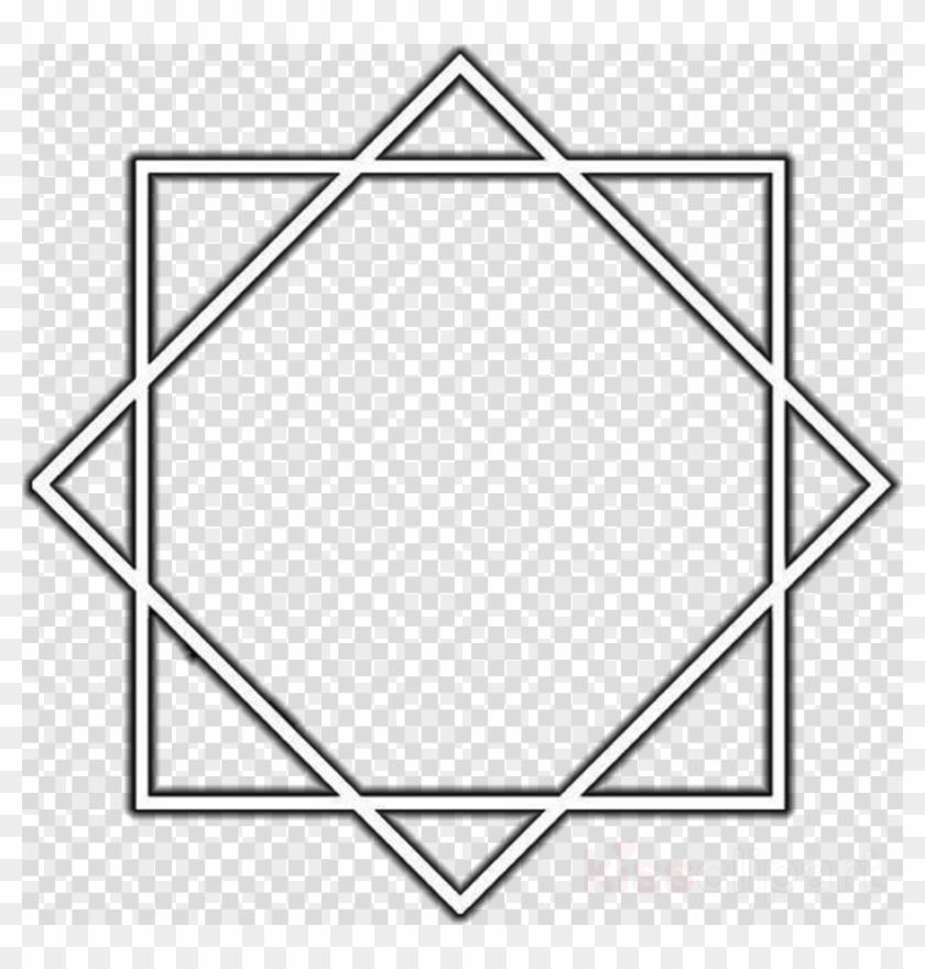 Transparent overlays clipart clip art freeuse Overlays Tumblr Png Clipart - Transparent Square Overlay ... clip art freeuse
