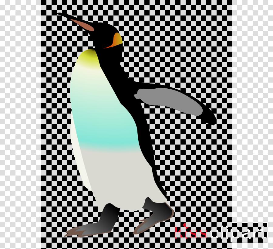 Penguin Cartoon clipart - Penguin, Bird, Wing, transparent ... picture transparent library