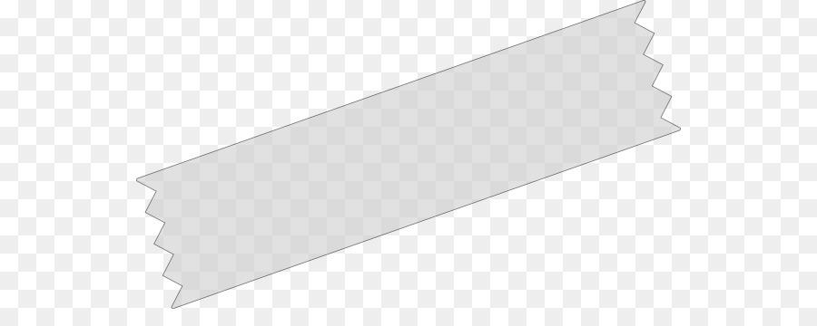 Duct Tape clipart - Paper, Line, Rectangle, transparent clip art transparent