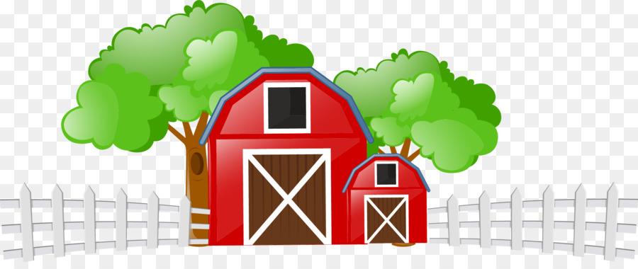 Transparent ranch clipart vector transparent download Real Estate Background png download - 2308*949 - Free ... vector transparent download
