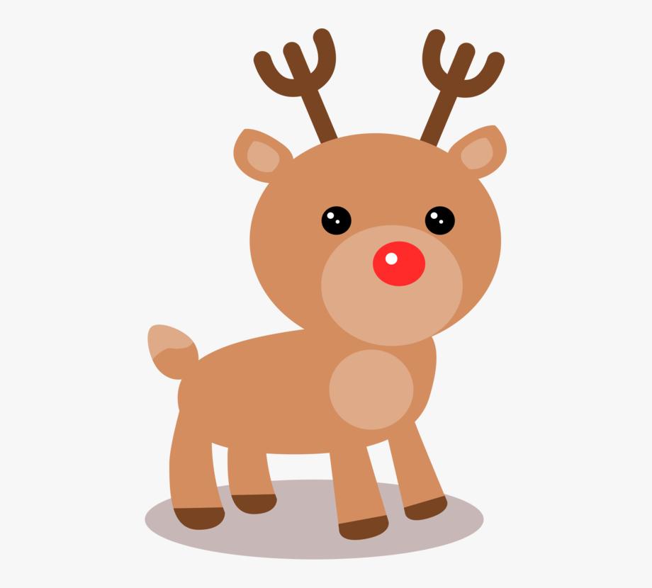 Reindeer Clip Art Christmas Santa Claus Clip Art For ... jpg free stock