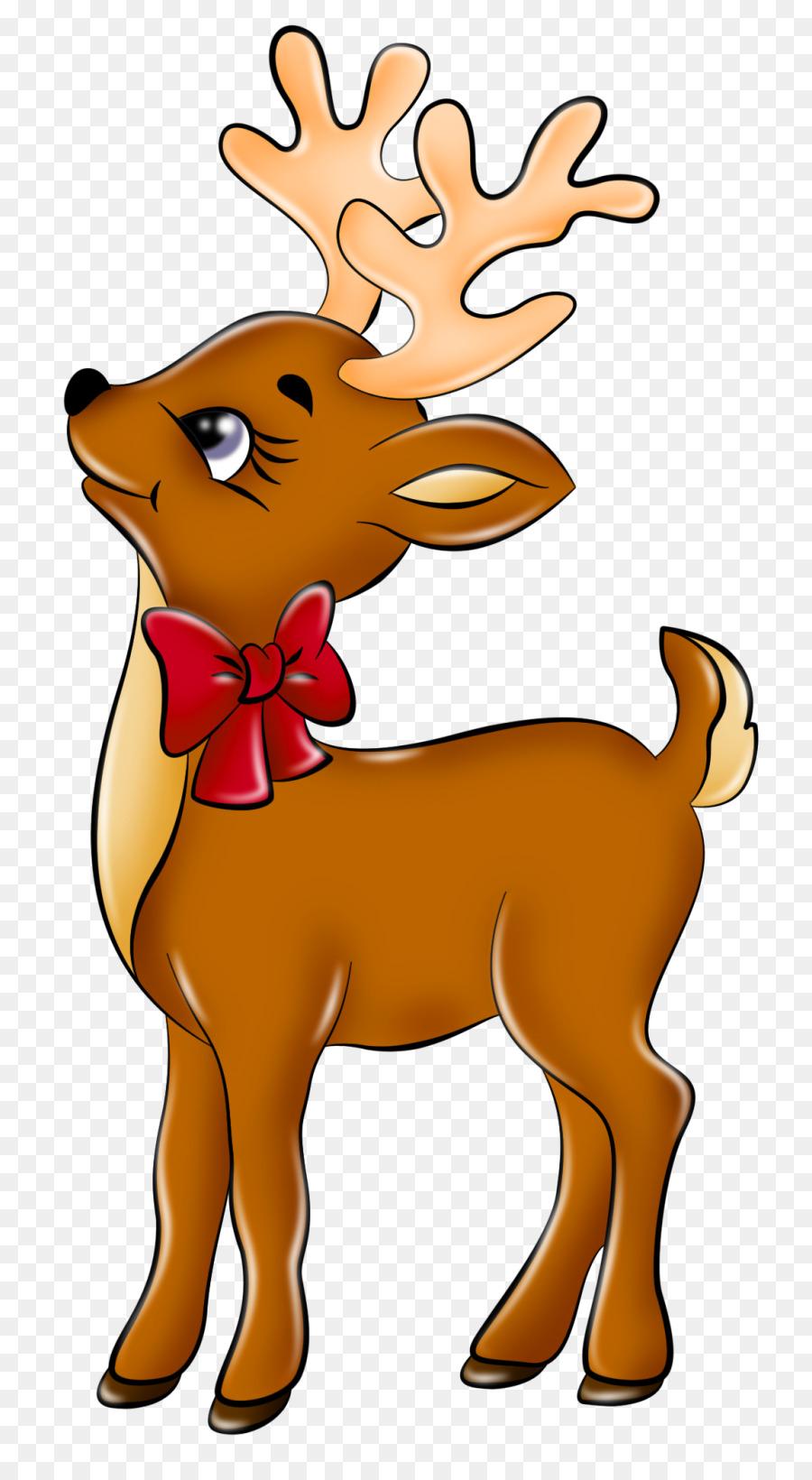 Christmas Clip Art clipart - Reindeer, Deer, Graphics ... banner freeuse stock
