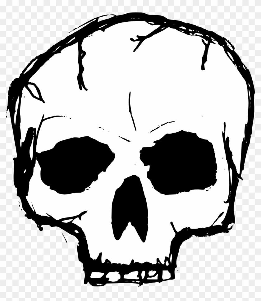 Transparent skull clipart png freeuse Skull clipart transparent 7 » Clipart Portal png freeuse