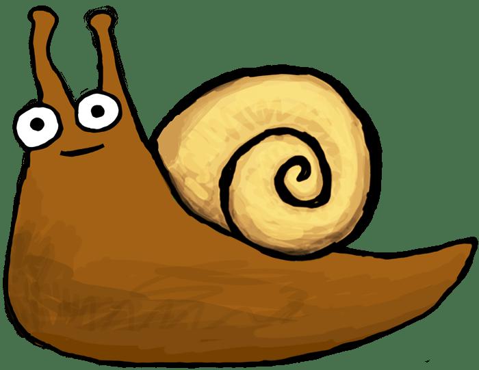 Transparent snail clipart clip download Giant African Snail Gastropods Land snail Animal - Snail png ... clip download