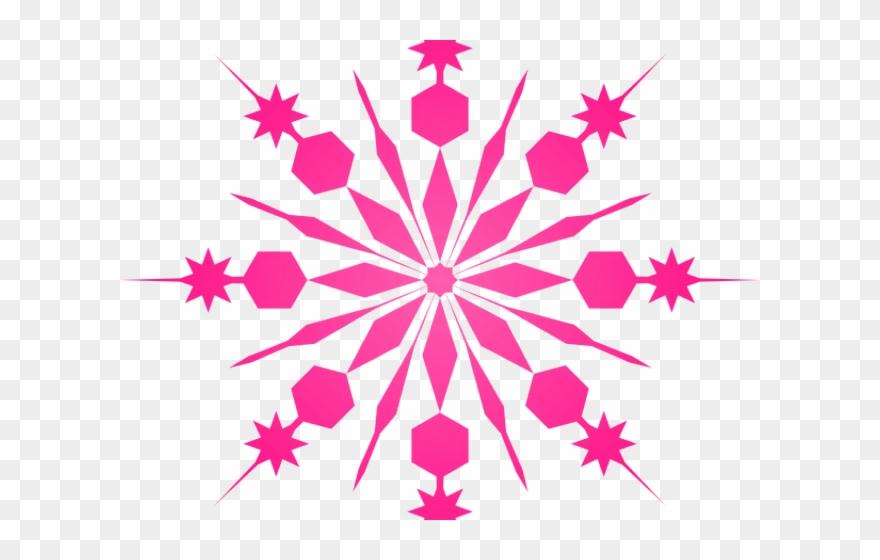 Transparent snowflakes clipart image freeuse download Snowfall Clipart Mini Snowflake - Clipart Transparent ... image freeuse download