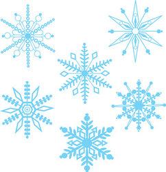 Transparent snowflakes clipart clip art transparent stock Snowflake clipart for transparent background - Clip Art Library clip art transparent stock