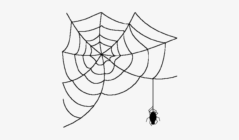 Transparent spider in corner clipart graphic library Spider Web Corner Png - Spider Web Clipart Transparent ... graphic library