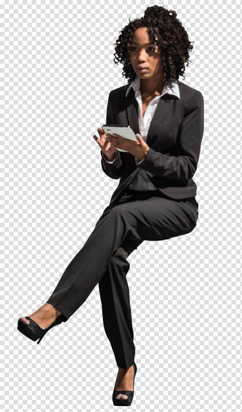Transparent suit person sitting clipart image black and white Businessperson Architecture Pin, sitting transparent ... image black and white