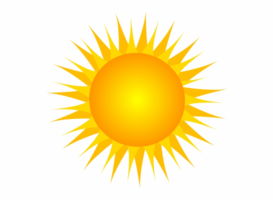 Sun Gif Transparent Transparent Background - Transparent ... picture library library