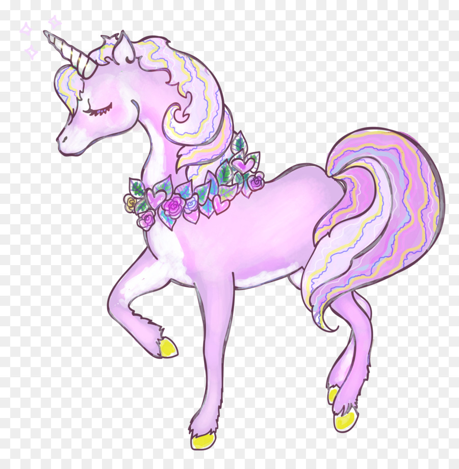 Free Unicorn Clipart Transparent Background, Download Free ... graphic library download