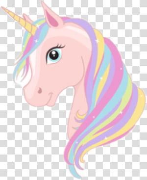 Unicorn Pink M RTV Pink, Tropic Bird transparent background ... clip art royalty free