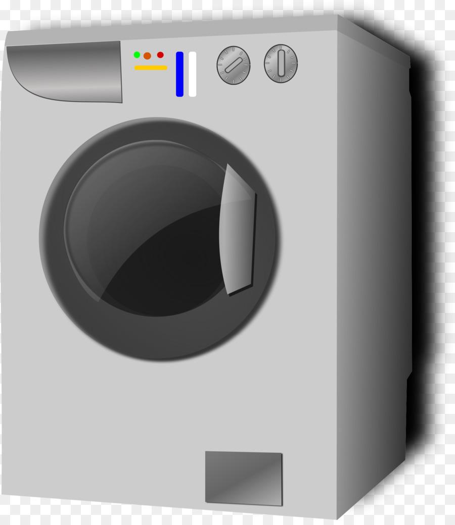 Transparent washing machine clipart svg download Washing Machine clipart - Product, Technology, transparent ... svg download