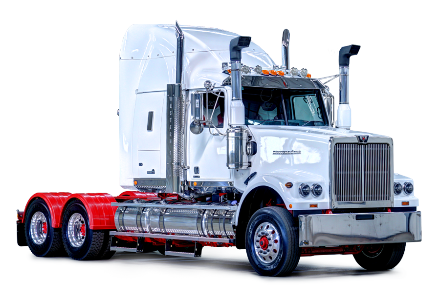 Transparent western star clipart png freeuse download Western Star 4900 FXC- Serious Trucks png freeuse download