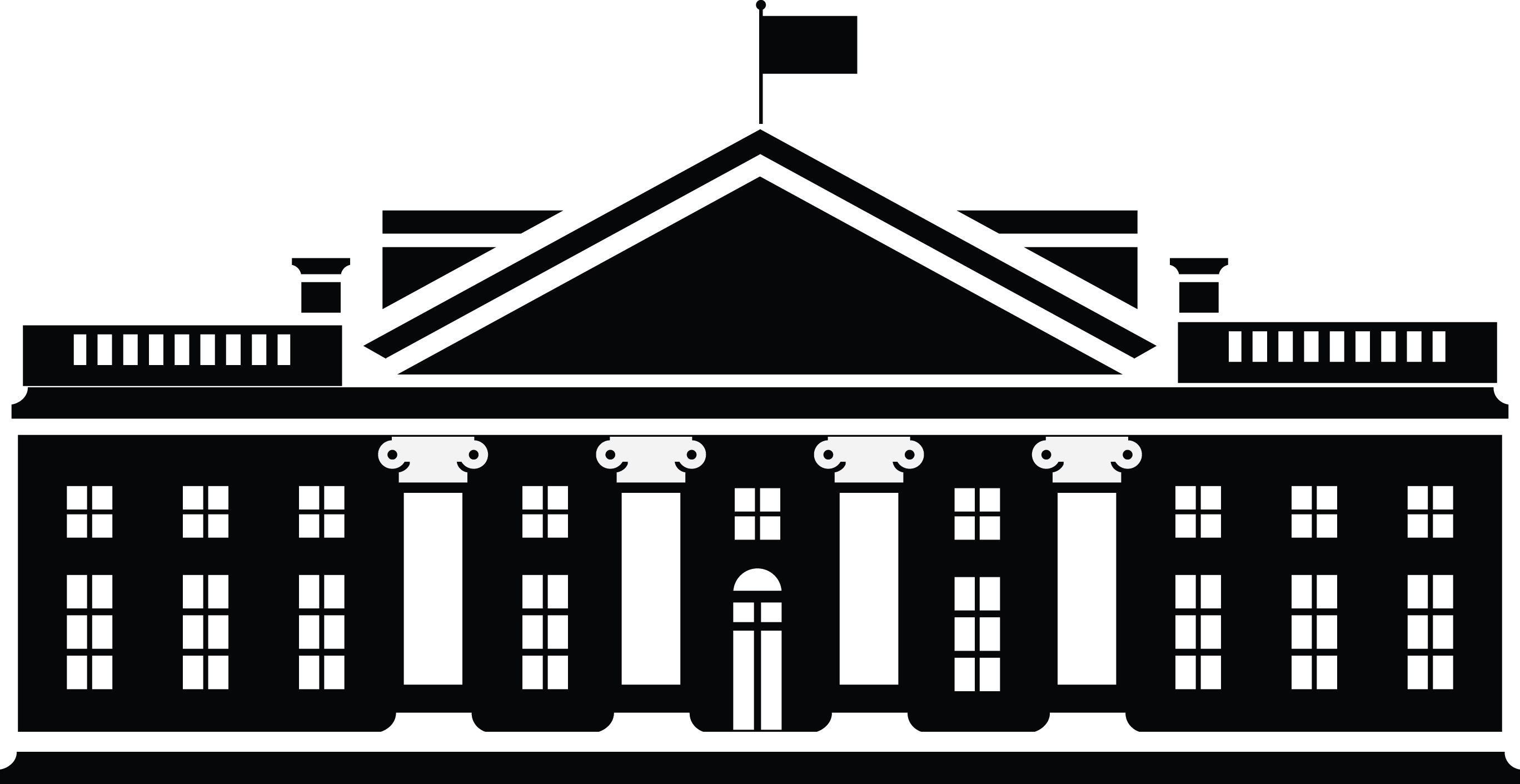 Transparent white house clipart banner download White House PNG Images Transparent Free Download | PNGMart.com banner download