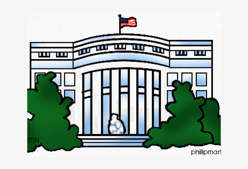 Transparent white house clipart image transparent stock White House Clipart - Executive Branch Clip Art PNG Image ... image transparent stock