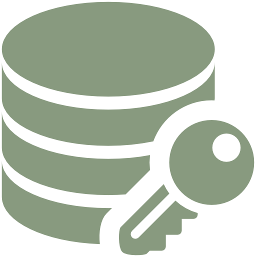 How To Enable Transparent Data Encryption In An Existing SQL ... svg library library