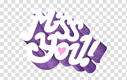 Transparentyou will be missed clipart svg royalty free download Purple aesthetic , miss you text overlay transparent ... svg royalty free download