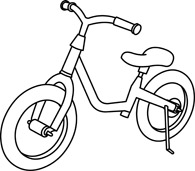 Transport clipart black and white clip art free download Free Black and White Transportation Outline Clipart - Clip ... clip art free download