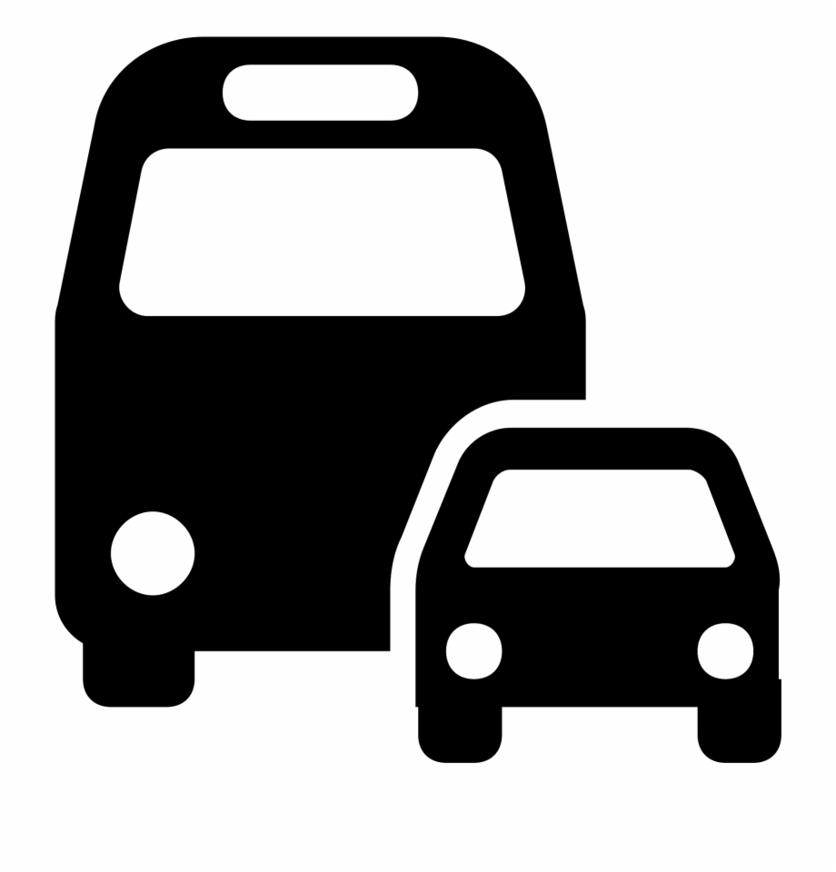 Transportation Icon Free - Transportation Icon Png Free PNG ... jpg black and white stock