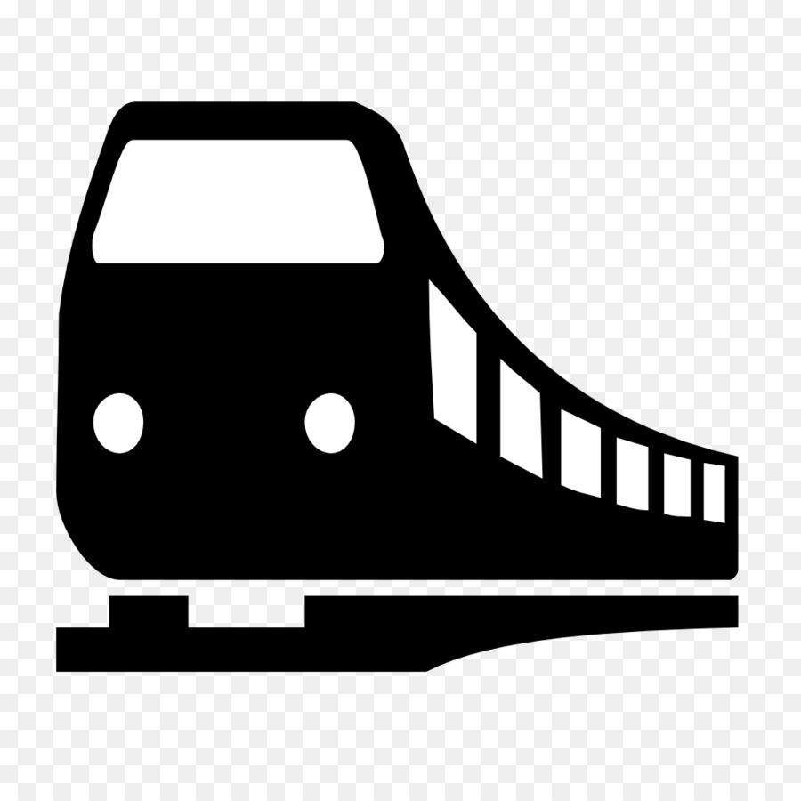Black Line Background clipart - Train, Transport, Black ... vector black and white