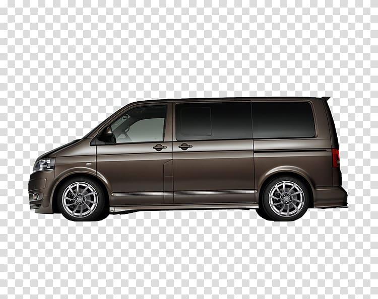 Transporter clipart banner free stock Volkswagen Transporter T5 Minivan Car, volkswagen ... banner free stock