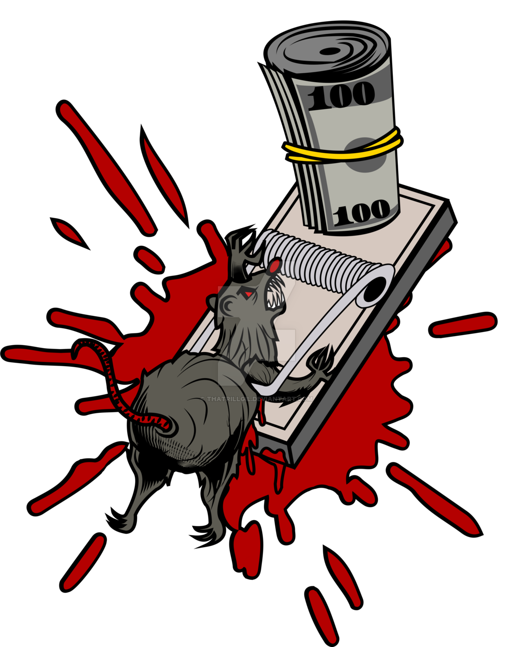 Trap door clipart graphic royalty free library Rat Trap Clipart graphic royalty free library