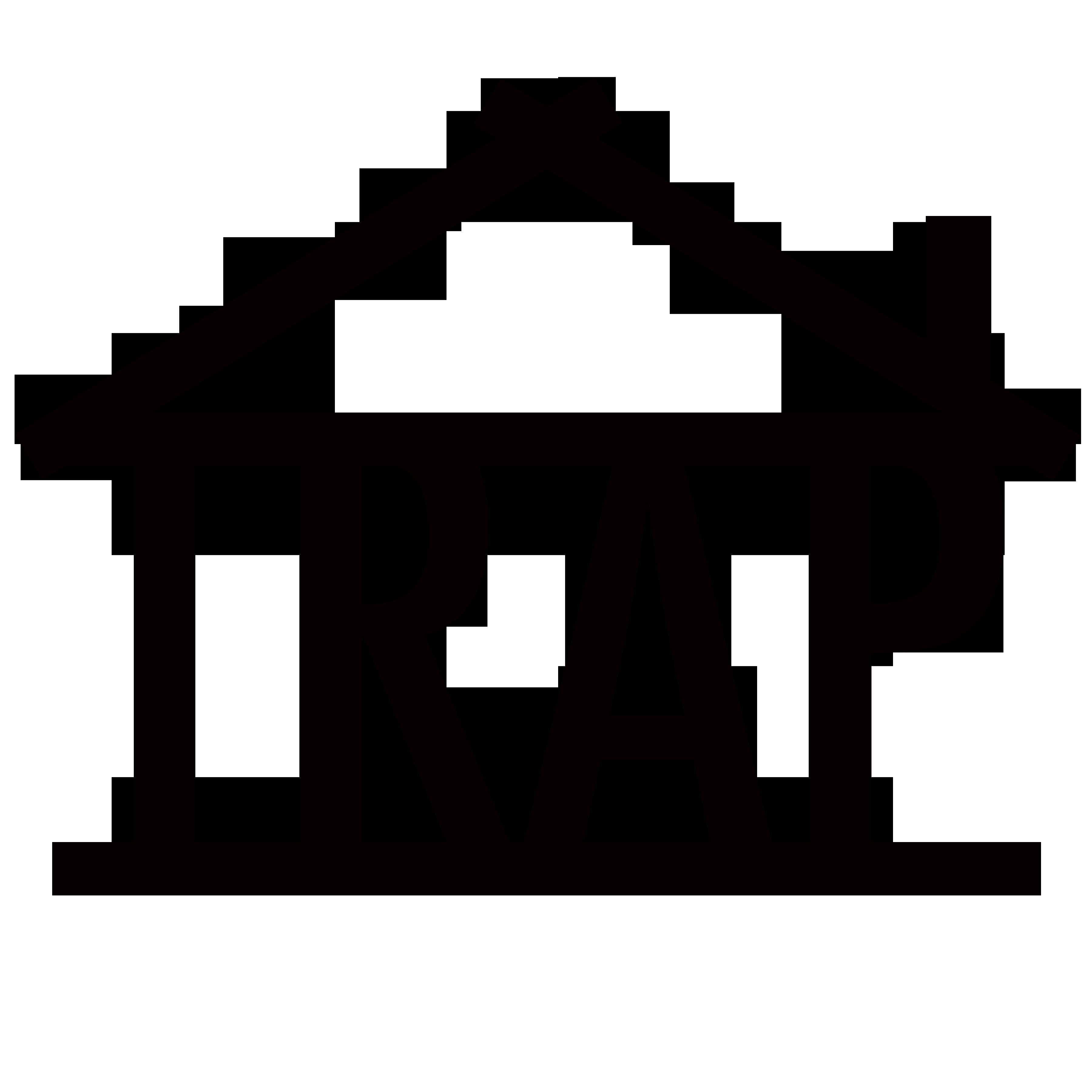 Trap house clipart image transparent Trap House Vector - Clipart Vector Design • image transparent