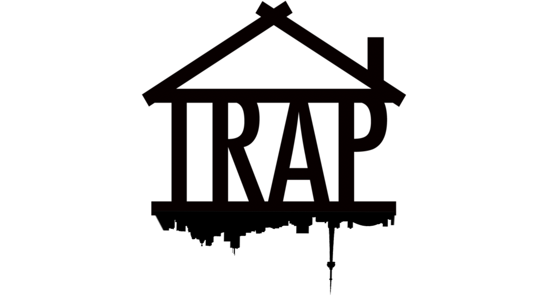 Trap house clipart png royalty free library Trap House Vector - Clipart Vector Design • png royalty free library