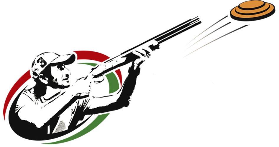 Skeet shooting clipart svg transparent stock Trap Shooting Clipart | Free download best Trap Shooting ... svg transparent stock