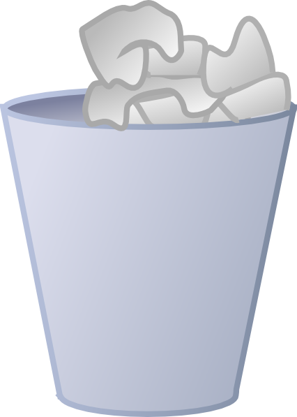 Trash around trash can clipart picture free download Free Garbage Can Cliparts, Download Free Clip Art, Free Clip ... picture free download