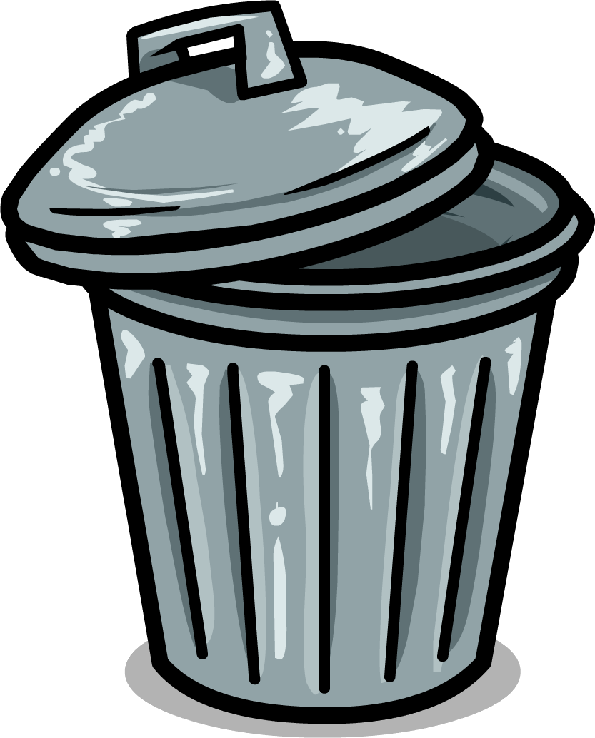 Trashcan basketball clipart freeuse library Trashcan Clipart (55+) Trashcan Clipart Backgrounds freeuse library