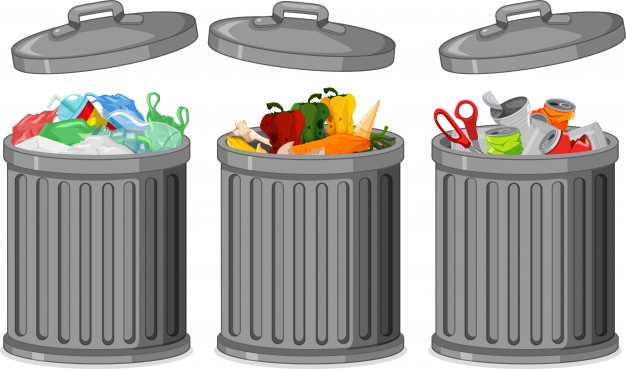 Trash Can Vectors, Photos and PSD files | Free Download jpg library stock