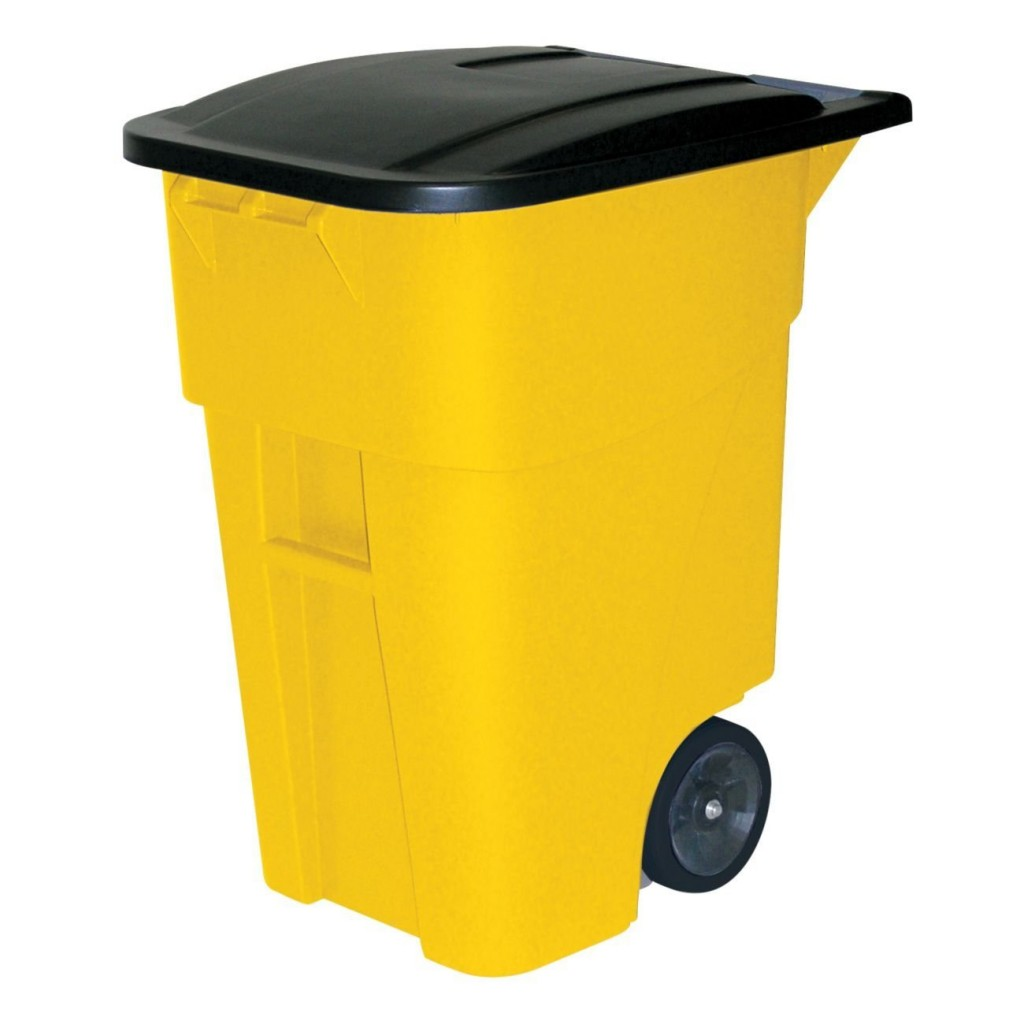 Trash can on wheels clipart graphic stock Pictures Of Trash Cans | Free download best Pictures Of ... graphic stock